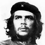 Портрет Че Гевара