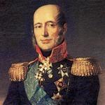 Портрет М.Б. Барклай-де-Толли