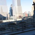 Ground Zero. Фото