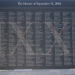 Ground Zero. Герои