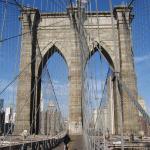 Бруклинский мост (Brooklyn Bridge)