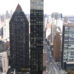 Вид из отеля Millennium Plaza