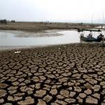 Засуха в Таиланде
