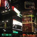 Нью-Йорк, Бродвей Фото