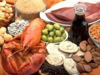 Щадящая диета при заболеваниях ЖКТ